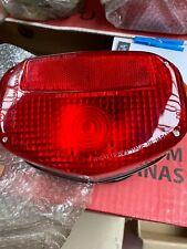 rear light Suzuki GS 250, NOS-part, genuine Suzuki.