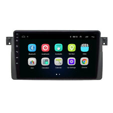 For BMW E46 Sedan Coupe M3 9inch Android 9.1 Car Stereo Radio GPS Navigation MP5