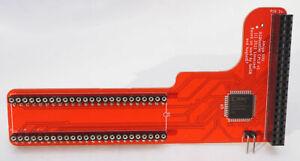 Amiga 500 CPLD RGB to HDMI Adapter