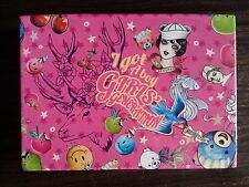 SNSD Girls' Generation I Got A Boy Postcard Set