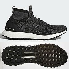 Adidas UltraBoost Running Shoes Synthetic Men s Trainers  3f68cad910