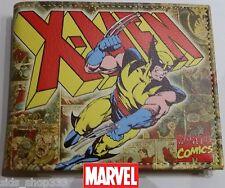 X-MEN Xmen X men ! bi fold wallet X-Men deadpool Marvel Comics USSeller avengers