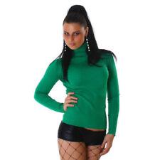 Alti da donna verde