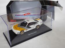 Schuco 1:43 Opel Manta 400 B Rallye Breitbau 1981 GSi OPC OVP 05540 > BBS Räder