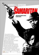 The Samaritan (2012 Samuel L Jackson) DVD NEW