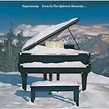 Musik-CD 's Supertramp aus Großbritannien