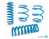 MMR Lowering Springs for BMW F-Series M140i / M135i / M240i / M235i - MMR08-0501