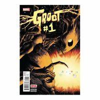 Groot #1  Marvel Comics HIGH GRADE (S283)