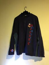 Vintage Mickey Mouse Varsity Squad Sweater