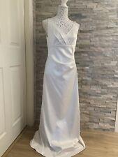 Womens Wedding Dress Size 12