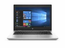 HP ProBook 650 G4 - Intel Core i5-8350U @ 1.70GHz - 16GB RAM - 256GB SSD (2GN...