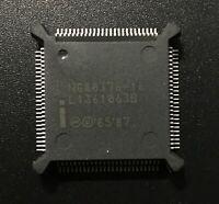 Intel NG80376-16 CPU Vintage 32bit QFP Processor 80386 Embedded Version