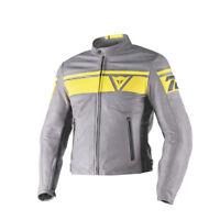 Dainese BlackJack Black Jack Soft Leather Motorcycle Motorbike Jacket SALE