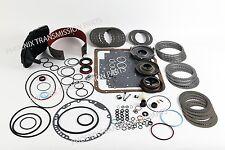 4L60E Transmission Rebuild Kit 1997-2003 Alto Friction Filter Band Piston