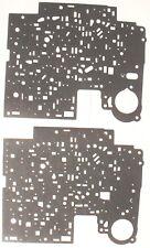 GM 4L60E Valve Body Separator Spacer Plate Gaskets (1993-2000) Upper & Lower