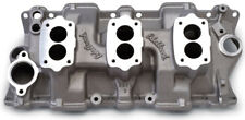 Engine Intake Manifold-Base Edelbrock 5419