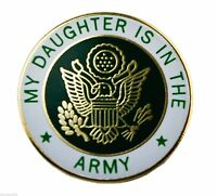 My Daughter is in the Army Hat or Lapel Pin H15986D5