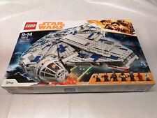 """LEGO 75212 Star Wars  """"  Le Faucon Millenium du raid de Kessel™""""NEUF et Scellé"""