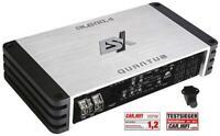 ESX QL600.4 QUANTUM Digital 4CH AMP 4-Kanal Class D Digital Verstärker 680 Watt