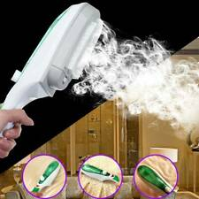 1000W Portable Handheld Electric Steam Iron Brush Steamer Travel Laundry Clothes