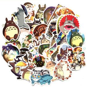 Mein Nachbar Totoro Stickerbomb 50 Stück