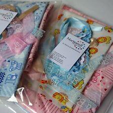 Bébé mixtes / tissu de nurserie & ruban restes sacs