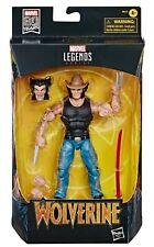 Marvel Legends 80th Anniversary Cowboy Logan Wolverine PRE-ORDER