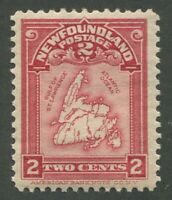 NEWFOUNDLAND #86 MINT VF
