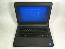 "Dell Latitude 3350 13.3"" Laptop Intel 1.9Ghz 4Gb Ram 128Gb Ssd Win10 - Read -Rr"