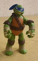 "Mutant Ninja Turtle Donatello 10"" Action Figure 2012 Viacom Playmates Toy"