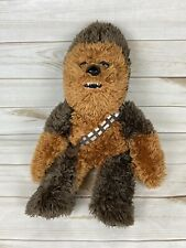 Build A Bear Workshop Star Wars Chewbacca Wookie Plush Stuffed Animal 22�