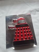 Dalek Moneybox. Free gift with the  Doctor Who magazine. Rare