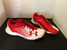 Under Armour Men's UA Yard Trainer Baseball Shoes 3000356 Size 13