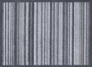 Turtle Mat - Dirt Trapper - Slate Stripe - Multi-Grip - 60x85cm