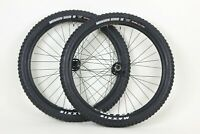 WTB ST i29 TCS 27.5 Plus Fat Bike Wheelset 150/197mm Maxxis Minion DHR SRAM XD