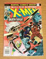 Uncanny X-Men #103, VG 4.0, Juggernaut, Wolverine, Storm