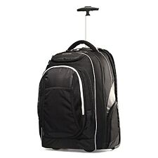 "Samsonite Tectonic Carrying Case [Rolling Backpack] for 15.6"" Notebook, Travel"