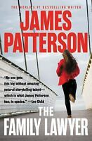 The Family Lawyer  (ExLib) by James Patterson