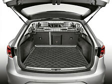 SEAT Original Gepäckraumschale Laderaumschutzmatte Gummi Leon ST 5F9061205