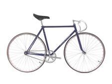 Gitane Reynolds 531 Track Pista Fixie Single Speed Steel Vintage Bike Bicycle