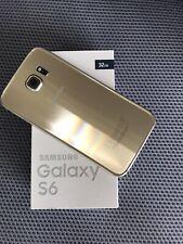 Samsung Galaxy S6 ORO SM-G920F LTE 32GB 4G Sbloccato