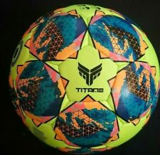 Champions league Futsal 2019-20 star Titano high Visibility Match Ball size 4
