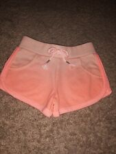 Nwot Infant Girls Pair Of Shorts (size - 12 Months)