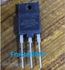 2PCS lotto di 2 BU2515DX TRANSISTOR TO-3FP IMMAGINE PER REF