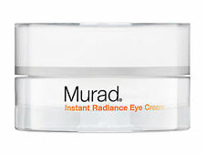 Murad Instant Radiance Eye Cream 0.5oz -NEW as picture