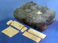 Verlinden 1/35 XM734 MICV Modification M113A1 APC Vietnam [Resin Conversion] 295