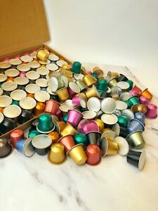 Nespresso* Capsules | Box of 53 Coffee Pods with 50% off the RRP | FREE Shipping