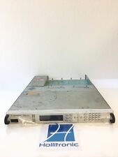 Agilent N6702A Low Profile Power Supply Mainframe w/1x N6702A Module *USED*