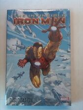 Invincible Iron Man T02 Book 9782809429053 Panini Relié