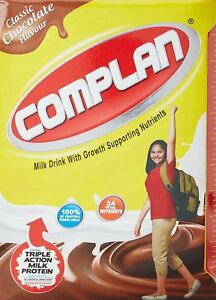 Complan Nutritional Drink for Children - 500 g (Chocolate)